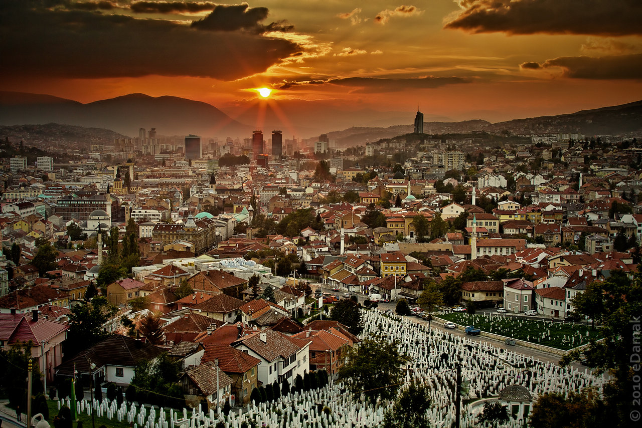 how to say i miss you in bosnian