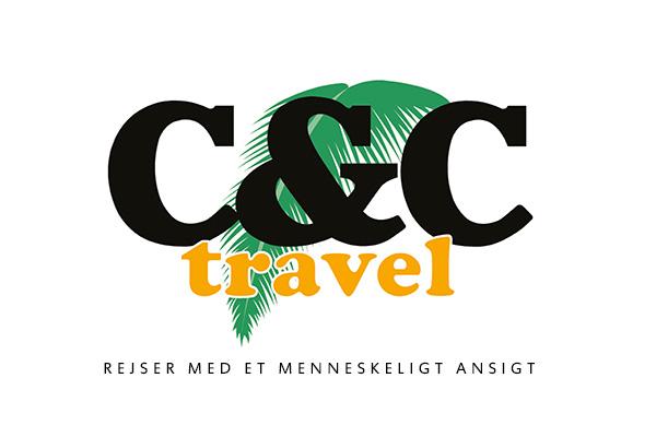 Anmeldelse af C & C Travel