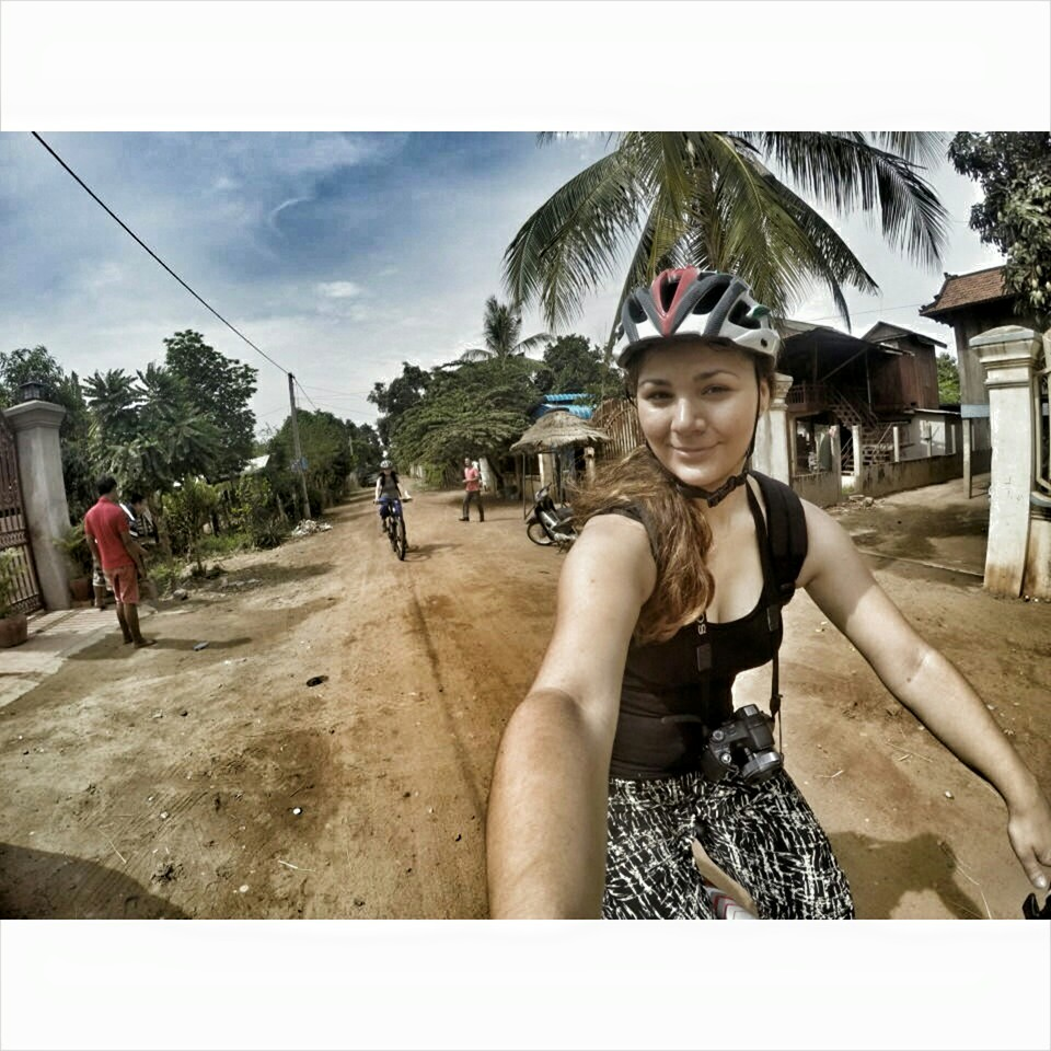 A tour around Phnom Penh