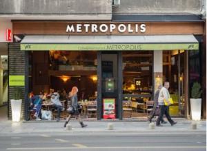Metropolis Original