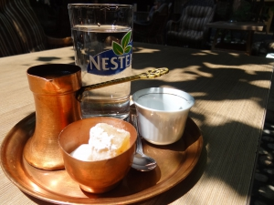 Coffee - Morica Han