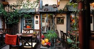 Dveri Restoran Sarajevo