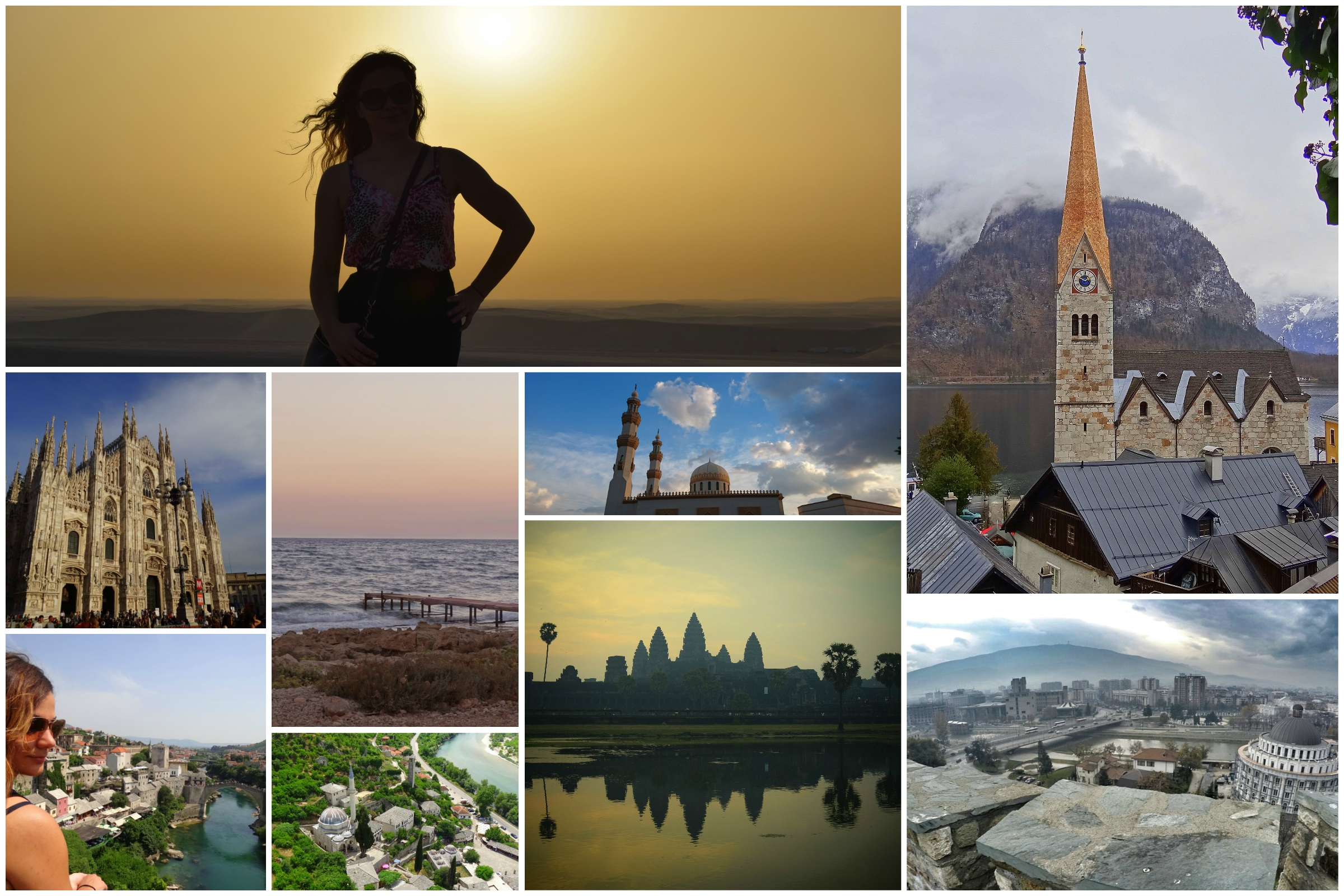 My Travel Moments of 2015