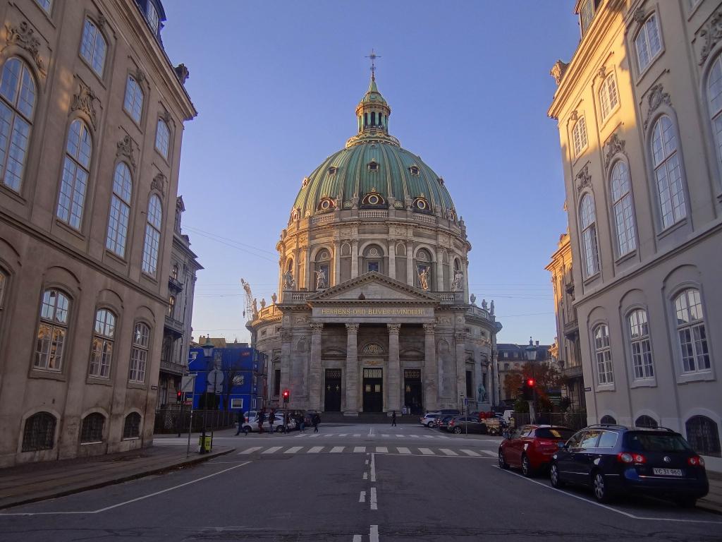 Frederiks Church