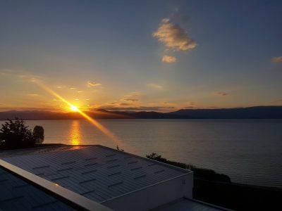 Lake Ohrid!