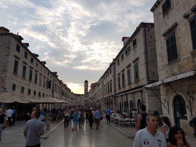 Dobar dan, Dubrovnik!