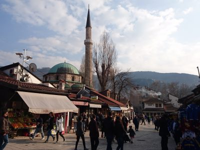 Bosnia & Herzegovina (5 DAYS  PROGRAM)
