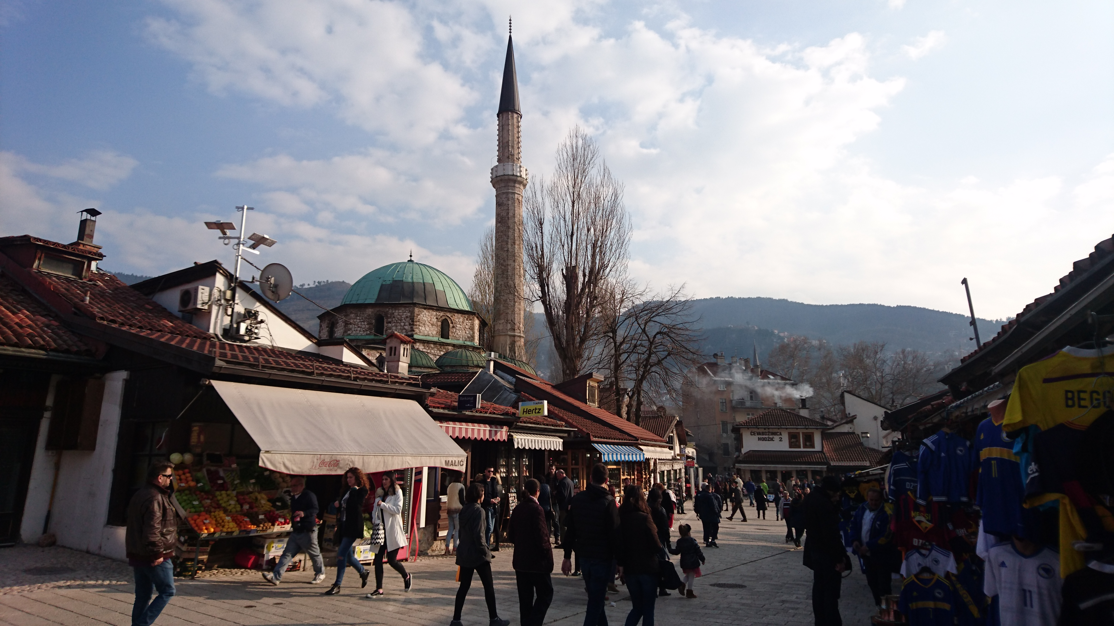 Bosnia Herzegovina 5 Days Program World Of A Travelholic