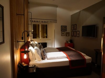 Pest-Buda: A Charming Boutique Hotel in the Castle district