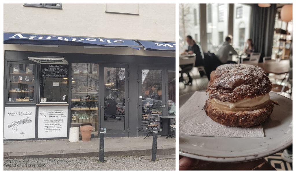 Mirabelle Bakery